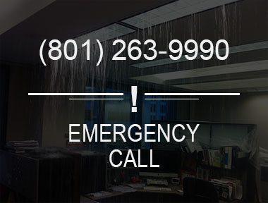 disaster restoration emergency call