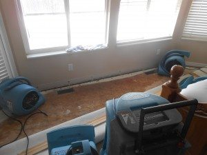 Water Damage Salt Lake City