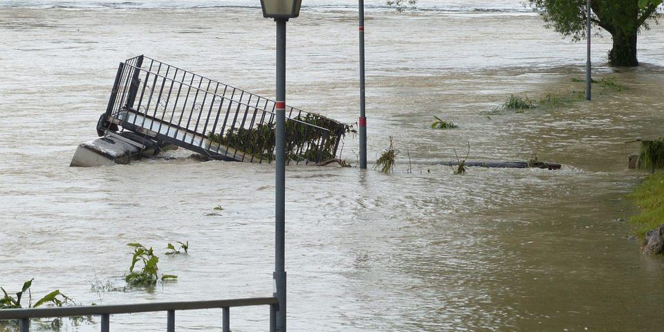 Salt Lake Utah Water Damage / Flooding