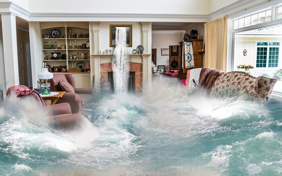 Salt Lake City Water Damage Removal